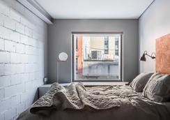 사고 호텔 - 뉴욕 - 침실