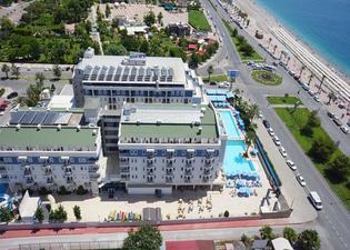 씨라이프 패밀리 리조트 호텔