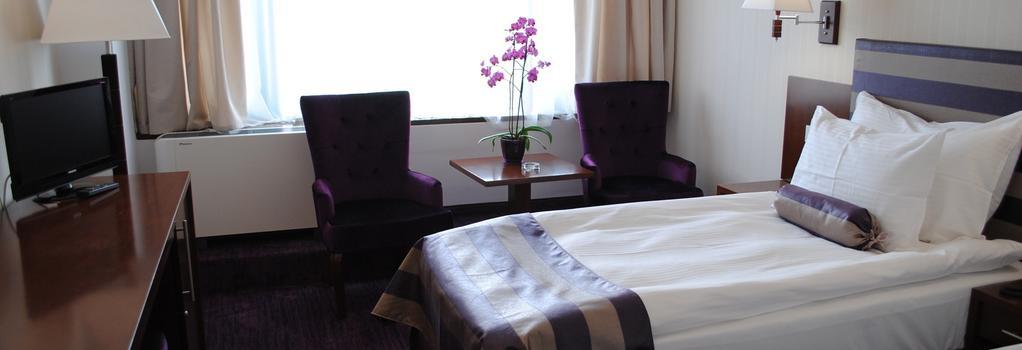 Grand Hotel Napoca - 클루이나포카 - 건물