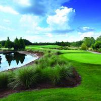 홀리데이 인 클럽 베케이션 앳 오렌지 레이크 리조트 Golf course