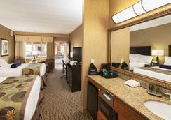 The Inn on Lake Superior - 덜루스 - 침실