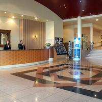 리지스 호텔 로토루아
