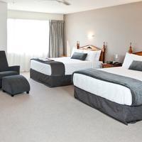 리지스 호텔 로토루아 Guestroom