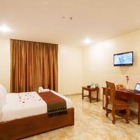 삼낭 라오 프놈펜 호텔 Guestroom View