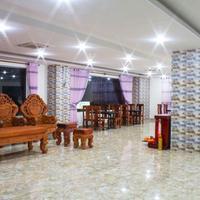 삼낭 라오 프놈펜 호텔 Lobby