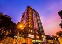 삼낭 라오 프놈펜 호텔