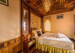 블루 리버 호텔 - 프놈펜 - 침실