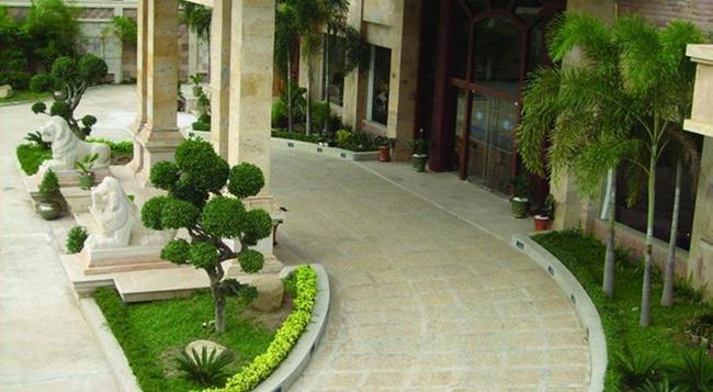 블루 리버 호텔 - 프놈펜 - 건물