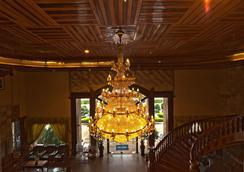 블루 리버 호텔 - 프놈펜 - 로비