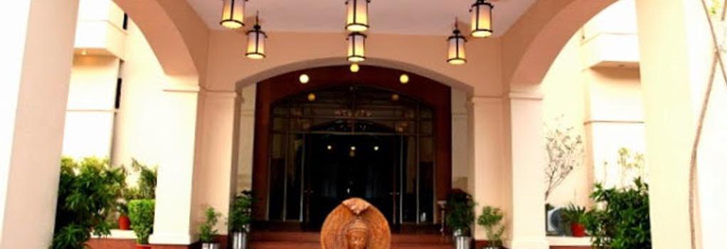 호텔 파라스 마할 Pvt Ltd. - 우다이푸르 - 건물