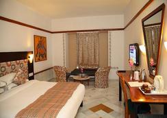 호텔 파라스 마할 Pvt Ltd. - 우다이푸르 - 침실