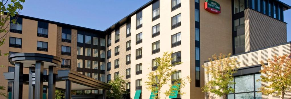 Courtyard by Marriott Boston-South Boston - 보스턴 - 건물