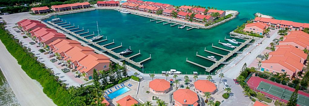 Bimini Sands Resort & Marina - Port Royal - 건물