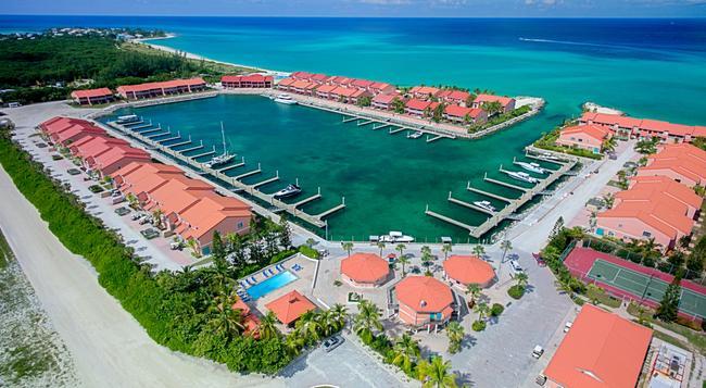 Bimini Sands Resort & Marina - Port Royal - 건물