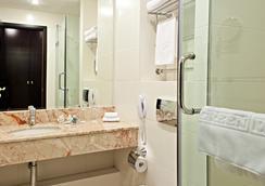 얼라이언스 그린우드 호텔 - 모스크바 - 욕실
