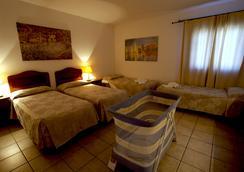 호텔 모더노 - 올비아 - 침실