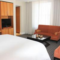 티트로 호텔 Guestroom