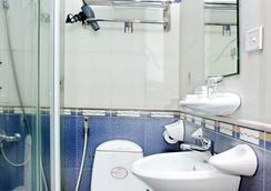 반미에우 호텔 - 하노이 - 욕실