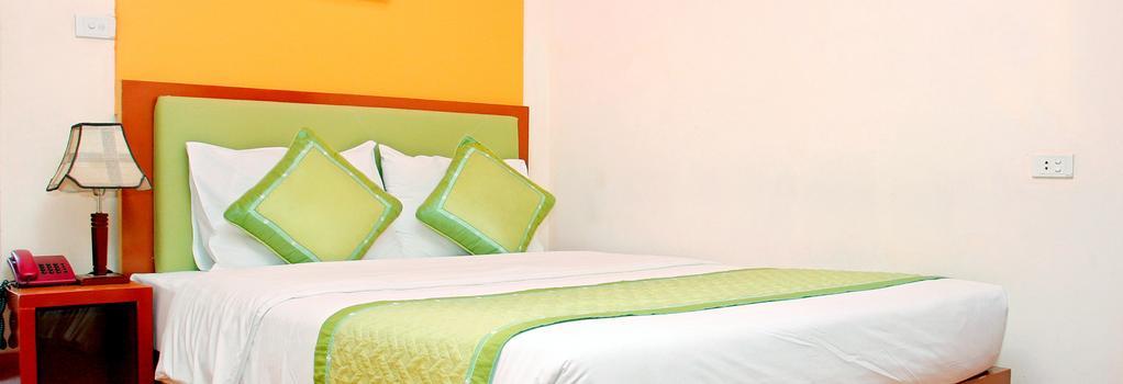 반미에우 호텔 - 하노이 - 침실