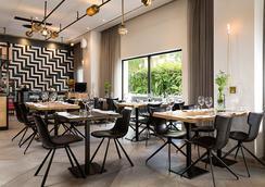 프리마 시티 텔 아비브 호텔 - 텔아비브 - 레스토랑