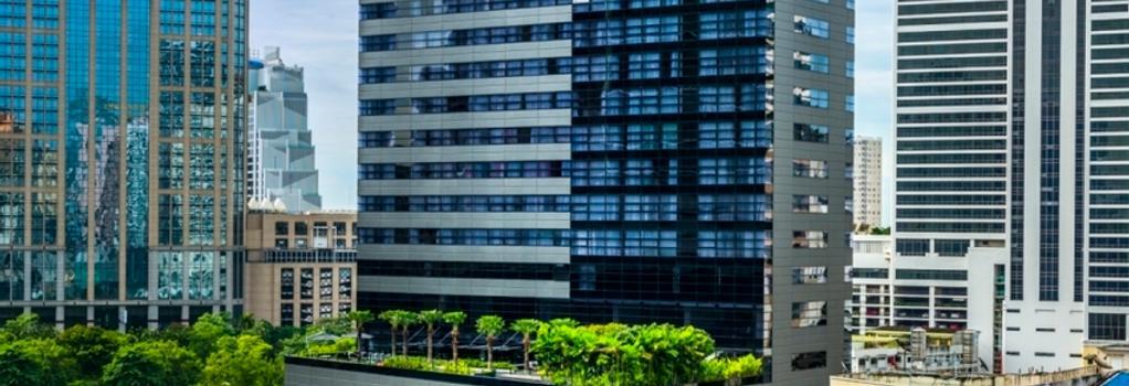 홀리데이 인 방콕 수쿰빗 - 방콕 - 건물