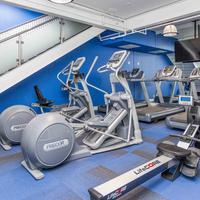 Philly Stays 2040 Market St Gym