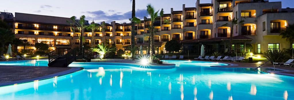Precise Golf Resort El Rompido The Hotel - Cartaya - 건물