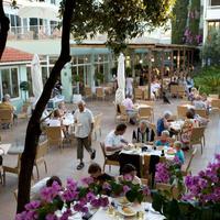 발라마 클럽 두브로니크 Restaurant