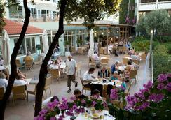 발라마 클럽 두브로니크 - 두브로브니크 - 레스토랑