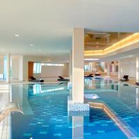 발라마르 라크로마 두브로브니크 Valamar Lacroma Dubrovnik Indoor Pool