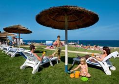 발라마르 피니아 호텔 - Poreč - 해변