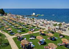 Pinia Residence - 포레치 - 해변