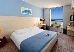 발라마 다이만트 호텔 - 포레치 - 침실