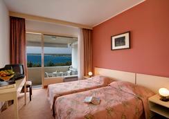 Pical Hotel - Poreč - 침실
