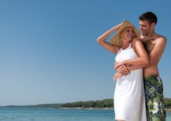Pical Hotel - Poreč - 해변