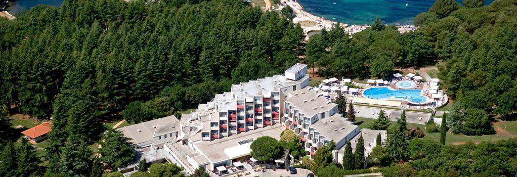 Valamar Rubin Hotel - Poreč - 건물