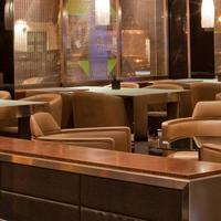 AC 호텔 칼튼 마드리드 바이 메리어트 Bar/Lounge