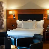 AC 호텔 칼튼 마드리드 바이 메리어트 Guest room
