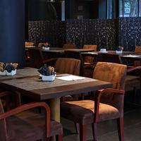 AC 호텔 칼튼 마드리드 바이 메리어트 Restaurant
