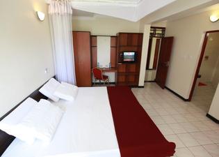코스트게이트 호텔 몸바사