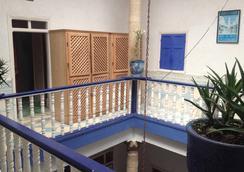 Dar el Pacha Hostel - 에사우이라 - 관광 명소