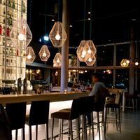아들러스 호텔 인스브루크 Hotel Bar