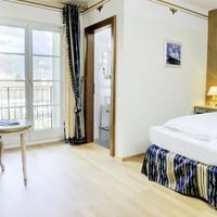 Hotel Schwarzer Adler Guestroom