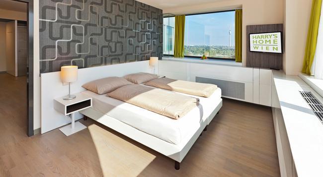 해리스 홈 빈 호텔 & 아파트 - 빈 - 침실