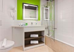 해리스 홈 빈 호텔 & 아파트 - 빈 - 욕실