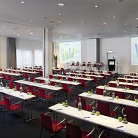 레제르 호텔 룩셈부르크 meeting facilities
