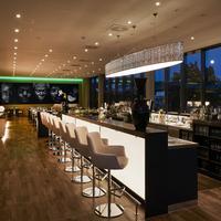 레제르 호텔 룩셈부르크 Hotel Bar