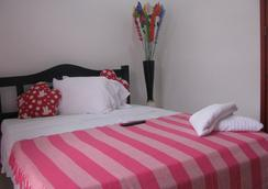 Hotel Casa Salome - 카르타헤나 - 침실