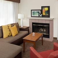 레지던스 인 샌 디에고 센트럴 호텔 Guest room