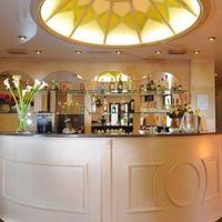 호텔 플로리스 Restaurant